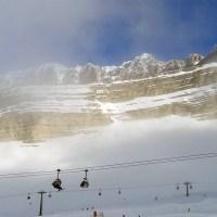 TOP 5 italských lyžařských středisek