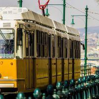 Poznejte krásnou Budapešť za jeden den