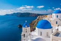 Vycestujte za sluncem aneb Řecko je sázkou na jistotu