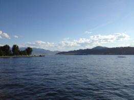 Superbe lac