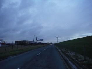 Emden, E-112 à l'horizon!