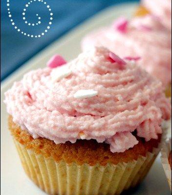 cupcakes mascarpone framboise