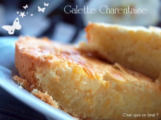 galette-charentaise