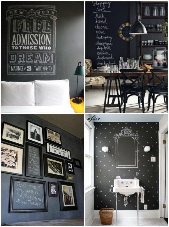 decoration-peinture-tableau-noir