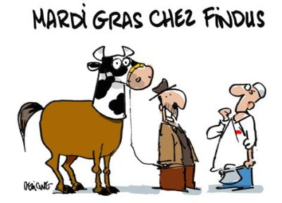 findus-humour