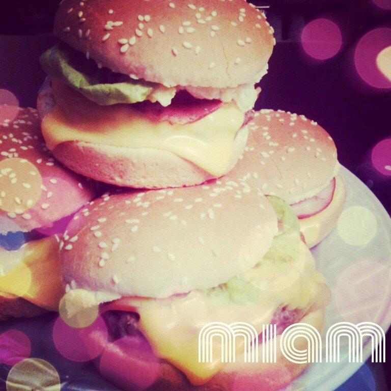 burger-maison