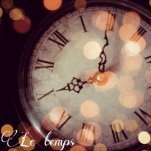 le temps