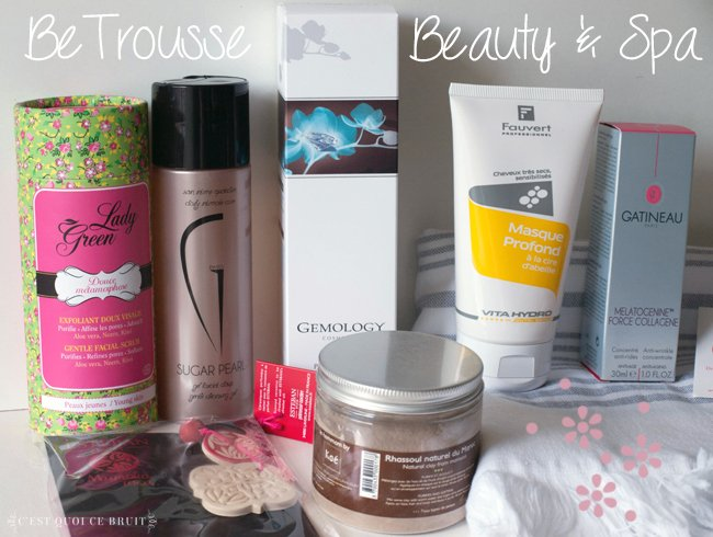 Betrousse beauty and spa avis