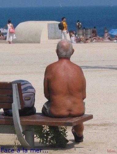 Le meilleur du pire de la plage : les autres !