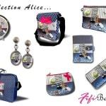 Nouvelle collection Fifi Bastille Alice