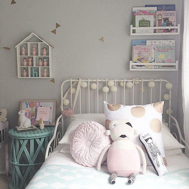 Inspirations Chambres Filles