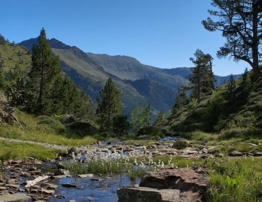 Découvrir Andorre en famille : plein air