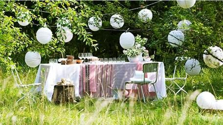 Wishlist décoration de printemps avec Westwing