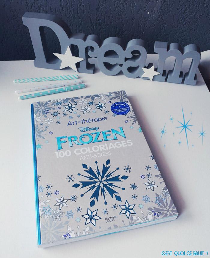 100 Coloriages Anti Stress Frozen D Art Therapie Journee Mondiale Du Coloriage