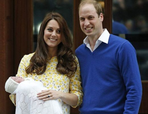 Le secret de Kate Middleton