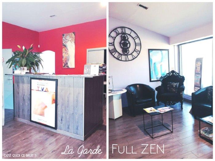 Full Zen La Garde