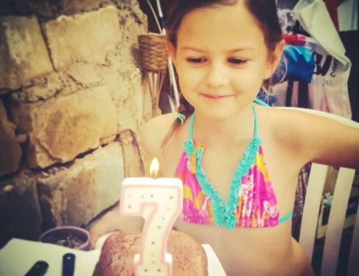 7 ans Miss L