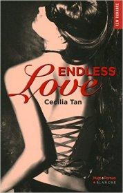 Endless love, roman érotique de Cecilia Tan