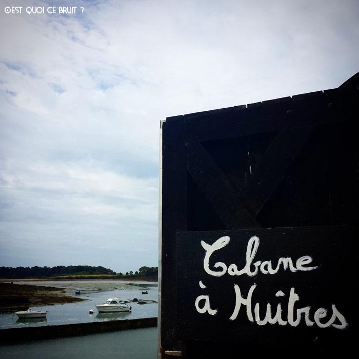 Où manger dans le Morbihan ? A la Cabane à Huitres