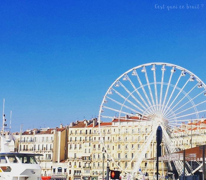 Où dormir à Marseille ? Au Sofitel Vieux-Port