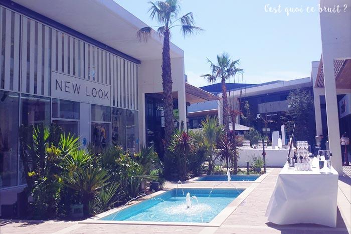 L'Avenue 83 à Toulon accueille Newlook