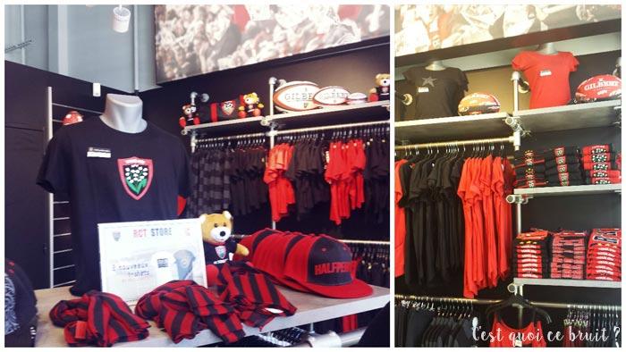 RCT Store à L'Avenue 83