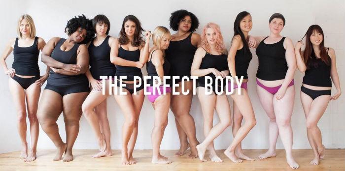Des vraies femmes dans les campagnes de publicité