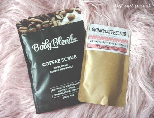 Maigrir avec le café