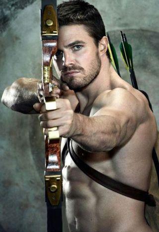Acteurs de séries TV les plus sexy : Stephen Amell de Arrow