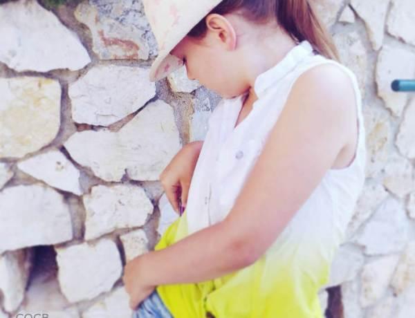 Maman blogueuse : Mettre des photos de son enfant sur son blog ?