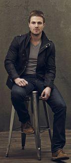 Acteurs de séries TV les plus sexy : Stephen Amell