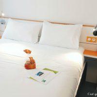 En famille à l'hôtel Ibis Styles Collioure Port-Vendres #concours