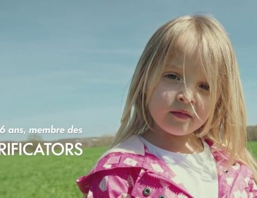 Enfants verificators carrefour