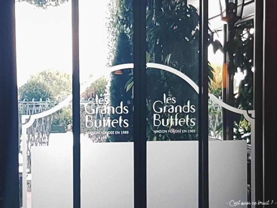 Blogtrip dans l'Aude : Les Grands Buffets à Narbonne