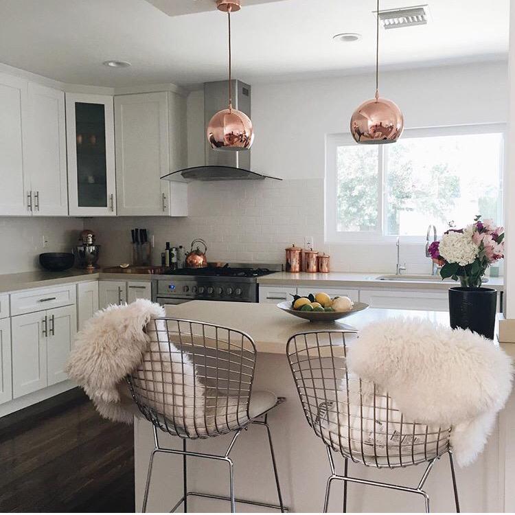 Inspiration déco pour la cuisine : les chaises