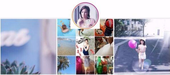 Coups de coeur instagram : Un ti bébé