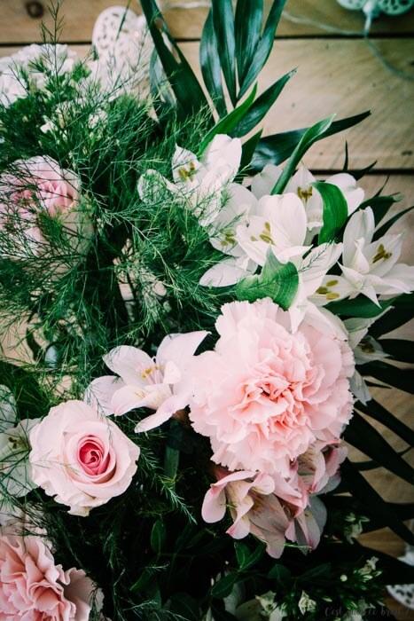 5 bonnes raisons d 39 offrir des fleurs for Fleurs offrir