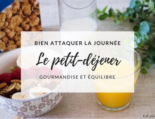 Sur mon blog, je te propose une recette de petit-déjeuner gourmand et équilibré à base de Speciak K et de fruits. Parfait pour bien attaquer la journée.