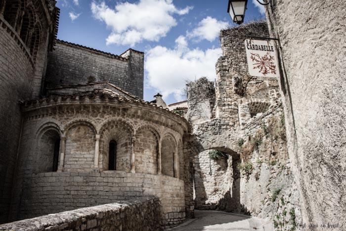 Une journée en famille dans les Gorges de l'Hérault à Saint-Guilhem-le-Désert