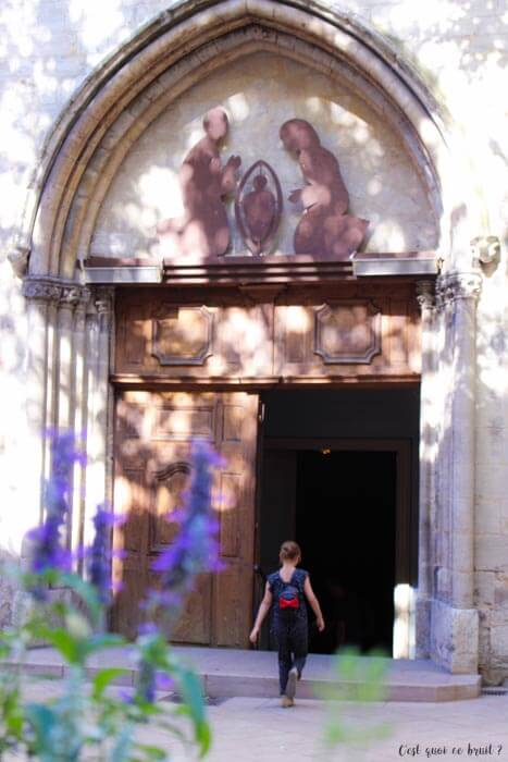 Voyage en famille dans le Luberon : Manosque
