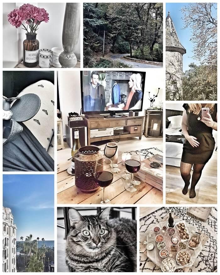 La vie jolie octobre sur le blog