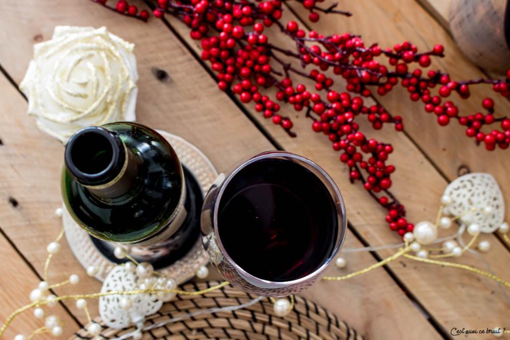 Choisir un vin de Bordeaux avec un poulet au curry