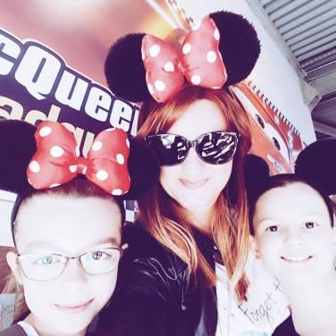 Disneyland Paris en famille en été