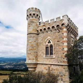 Rennes Le Château dans l'Aude