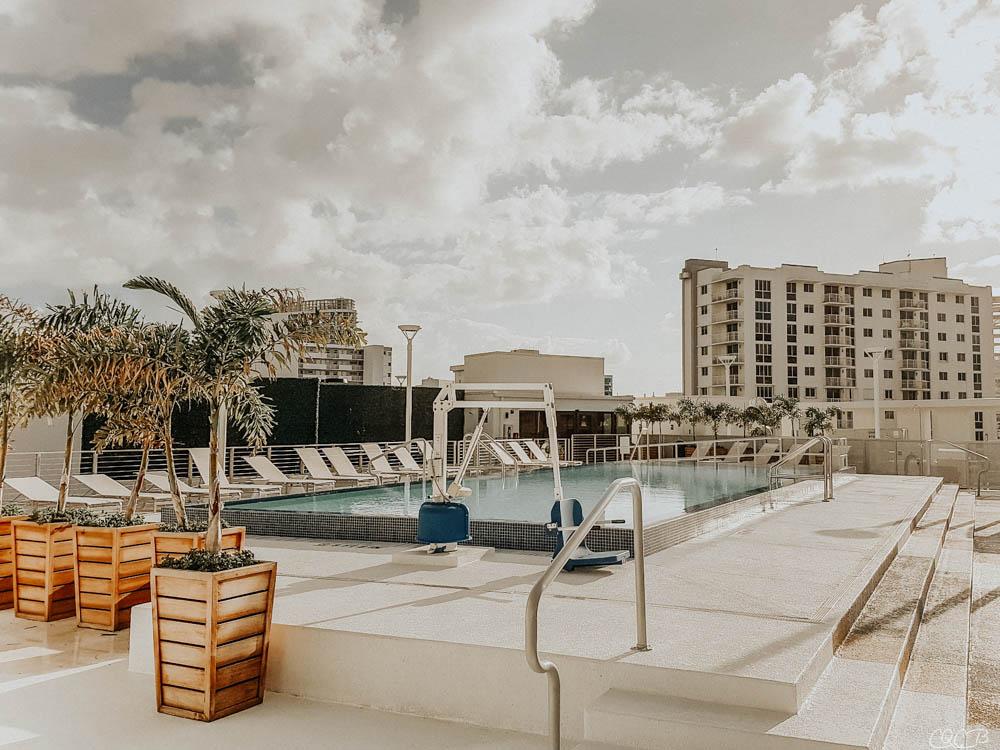 Voyage à Miami Beach entre copines blogueuses
