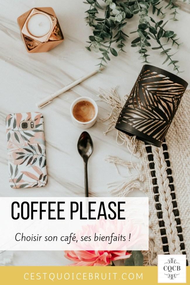 Coffee addict : j'aime le café, ses saveurs et ses bienfaits #flatlay #café #coffee