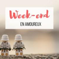 Un week-end en amoureux avec Smartbox