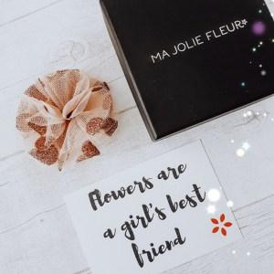 Broche Ma Jolie Fleur