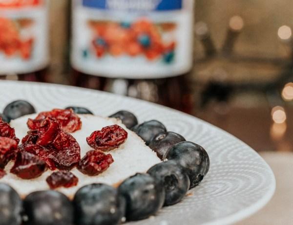 vertus des cranberry