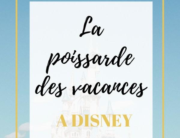 Les fails des vacances à Disney #disney #disneylandparis #vacances #humour #fails